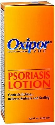 Oxipor Vhc Psoriasis Lotion 4 Oz
