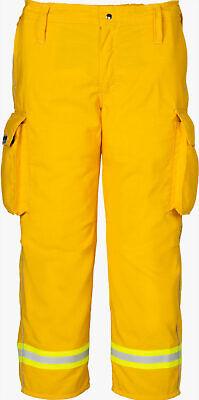 Lakeland Wildland Fire Pants L 3436 30 Inseam 6 Oz Synergy 6531 Nomex Iiia