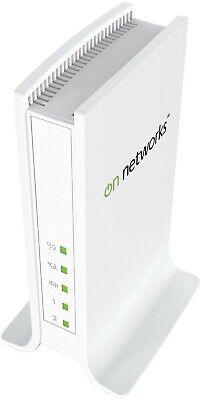 Netgear On Networks N150 ADSL2+, Modem, WLAN-Router, WIFI, RJ45, Annex-B