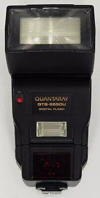 Quantaray QTB-955OU Digital Flash Unit with Module for Nokia i-TTL Digital flash