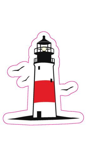 """Sankaty Head Golf Club Logo Decal - 2.25"""" x 2"""""""