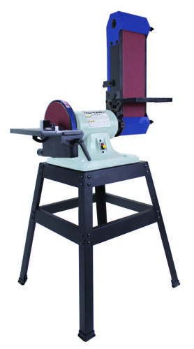 "6"" x 9"" Belt & Disc Sander PRM"