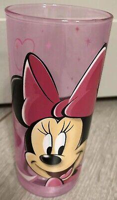 Vaso Minnie Rosa Disneyland París