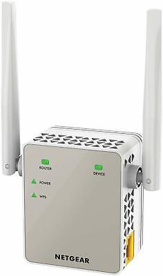 Ripetitore WiFi Estensione segnale AC1200, Access point dual band con porta LAN