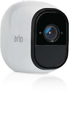 Arlo Pro VMC4030 Add-on Security Camera, Rechargeable Wire-Free HD Cam w/Audio