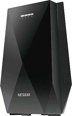 Netgear EX7700 Ripetitore WiFi Mesh Internet Extender 2200 Mbps Modem ADSL Fibra
