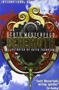 Behemoth-ExLibrary
