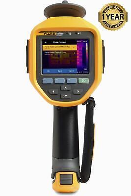 Fluke Ti300-pro 60hz 240 X 180 Infrared Thermal Imaging Camera Imager Ir Ti300