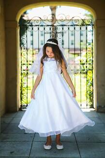 Communion/Flower Girl Dresses Canning Vale Canning Area Preview