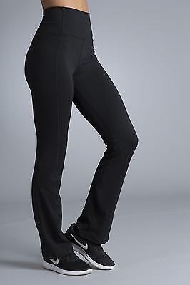 Marika Magic Sophia High Rise Tummy Control Yoga Pants Black S M L Xl  60 Nwt