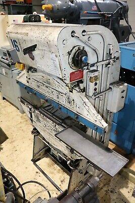 Diacro Hydro-mech 12 Ton X 48 Press Brake