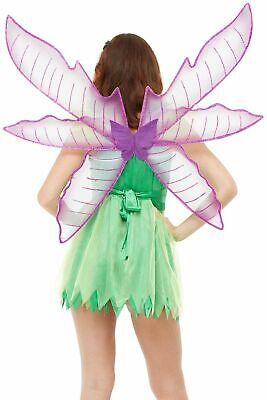 Pixie Wings für Erwachsene & Kinder Fiary Schmetterling Nimmerland (Pixie Kostüm Kind)
