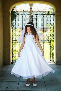 Holy Communion Dresses Canning Vale Canning Area Preview