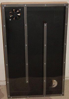 Solar Window Air Heater Panel Heater, FREE Stimulation Save Money, Winter Sale!