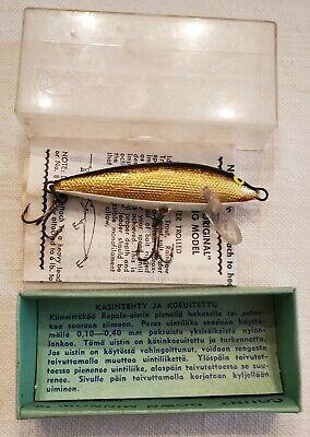 Rapala Wobbler Original Floater 9cm F09 versch Farben