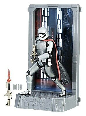 2575 Serie (Star Wars Black Series Titanium Series Figur : Captain Phasma)