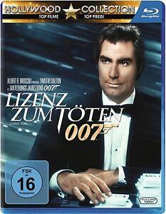James Bond 007: LIZENZ ZUM TÖTEN (Timothy Dalton) Blu-ray Disc NEU+OVP - <span itemprop=availableAtOrFrom>Neumarkt im Hausruckkreis, Österreich</span> - Widerrufsbelehrung Widerrufsrecht Sie haben das Recht, binnen vierzehn Tagen ohne Angabe von Gründen diesen Vertrag zu widerrufen. Die Widerrufsfrist beträgt vierzehn Tag - Neumarkt im Hausruckkreis, Österreich
