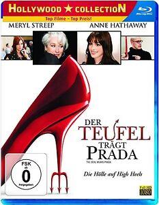 DER TEUFEL TRÄGT PRADA (Meryl Streep) Blu-ray Disc NEU+OVP - <span itemprop=availableAtOrFrom>Oberösterreich, Österreich</span> - Widerrufsbelehrung Widerrufsrecht Sie haben das Recht, binnen vierzehn Tagen ohne Angabe von Gründen diesen Vertrag zu widerrufen. Die Widerrufsfrist beträgt vierzehn Tage ab dem T - Oberösterreich, Österreich