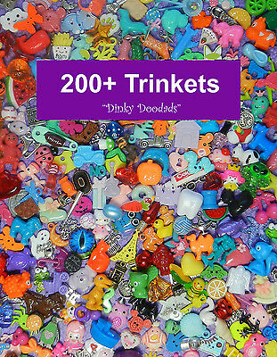 200+ Trinkets for I Spy bags, Speech therapy, Vocabulary, Language development