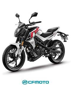 CFMOTO 150NK NEW Limited time 3 YEARS WARRANTY, 6 months interest free Homebush Strathfield Area Preview