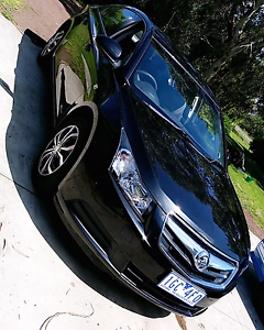2010 Turbo Diesel Holden Cruze Colac West Colac-Otway Area Preview