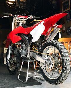 CR250R 2001
