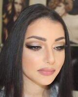 Makeup artist for all occasions