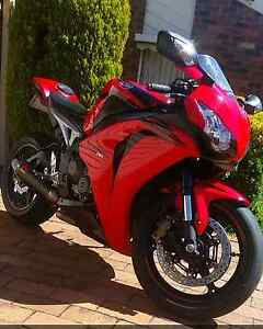 Cbr1000rr abs Rowville Knox Area Preview