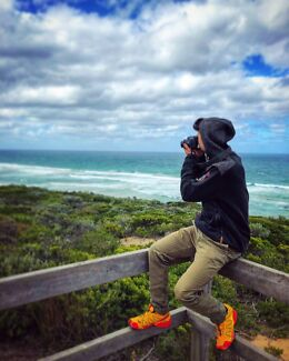 Lift wanted - Great ocean road Melbourne to Melbourne