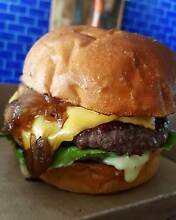 TAKE AWAY BURGERS & PIZZA Watsons Bay Eastern Suburbs Preview