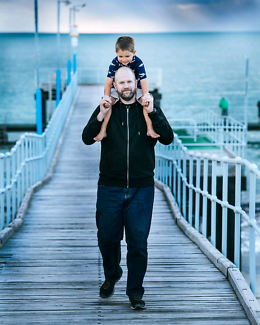 Stylish pics family photography