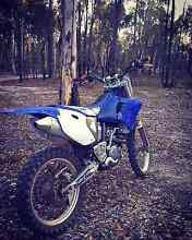 2001 yzf 250 and crf50 High Wycombe Kalamunda Area Preview