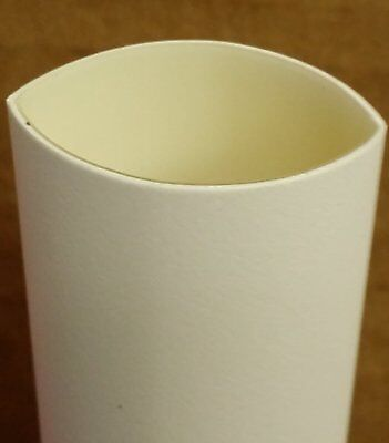 12 31 Adhesive Lined Heat Shrink Tubing 4ftpiece - White