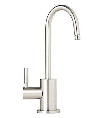 Waterstone 1400H-AP Parche Hot Only Single Hdle Filtration Faucet Antique (Hot Filtration Faucet)