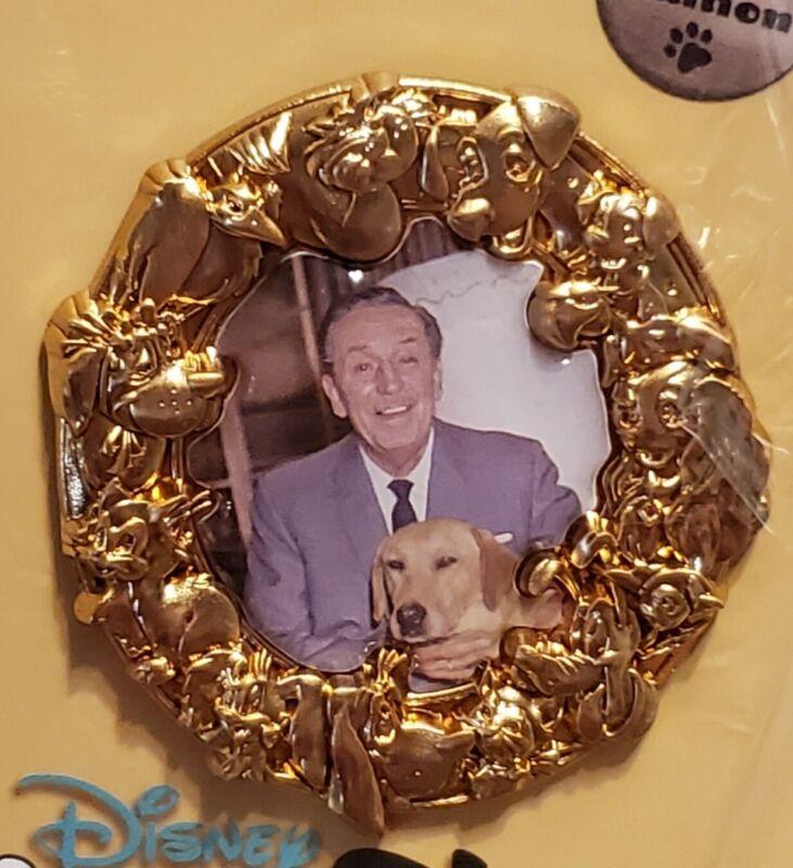 Disney Pin Fairy Tails Walt Disney Passholder Pin LE 1000 Free Shipping