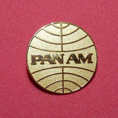 Pan Am Airlines Jr. Wings Stewardess Flight Attendant Pilot Captain Pin USSR Lot