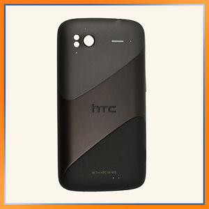 New-OEM-HTC-Sensation-4G-Battery-Door-Brown-Gray-Black-Back-Cover-Original