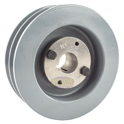 New Browning 2BK62H Two Groove Pulley