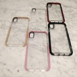 iPhone X / 8 / 8 Plus / 7 / 7 Plus TPU Colour Band