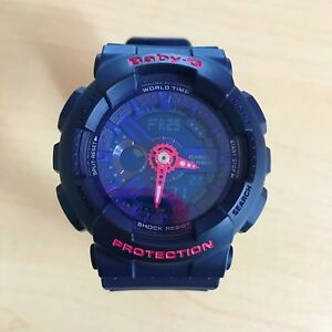 Casio Baby G watch New Collection