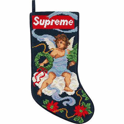 Supreme Christmas Stocking Fall Winter 2020 Week 16