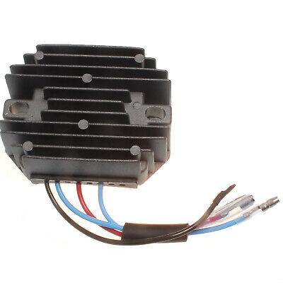 Voltage Regulator Rectifier 15372-64600 For Kubota Tractor B7100d B6100d 12v