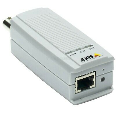 Axis M7001 1-channel H.264 Compact Video Encoder 0298-001
