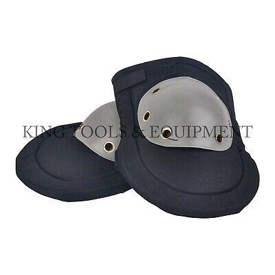 Hard Cap Knee Pads ( Knee Pads With  Hard Plastic Cap A Pair )