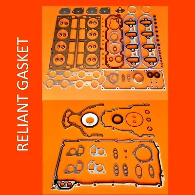 2010-2014 FITS CHEVY SILVERADO 1500 GMC SIERRA 1500  5.3  5.3L  FULL GASKET SET