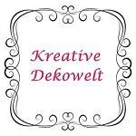 Kreative Dekowelt