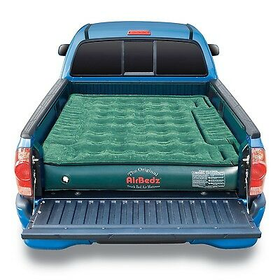 Truck Bed Mattress Air Inflatable Camp Portable Best Pump Comfort Coil Sleep
