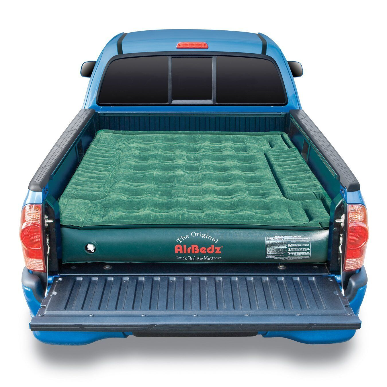 Mattress Air Bed Truck Inflatable AirBed Full Size 6'-8' Tra