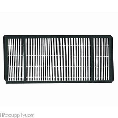10 assemblage Replacement Filter fits Honeywell True HEPA Air Purifier HRF-H1/Filter H