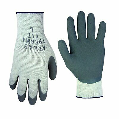 Showa Atlas 451 Therma Fit Gloves - 12 Pairs